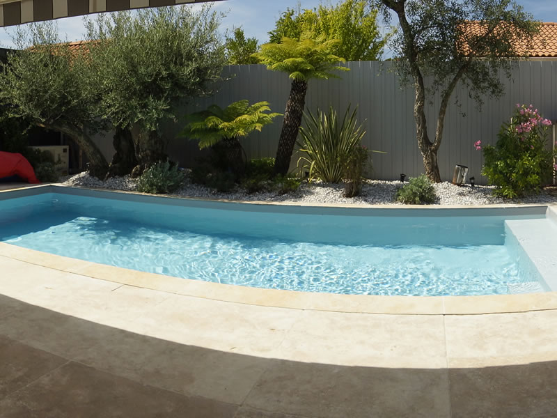 R alisations brettes piscine terrasse bois bordeaux for Construction piscine 33