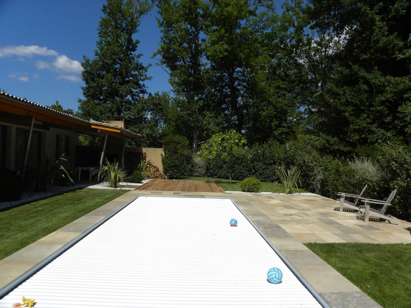 R alisations brettes piscine terrasse bois bordeaux for Construction piscine 46
